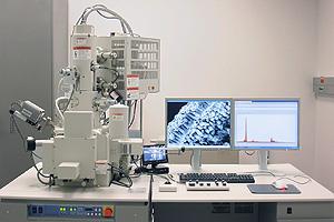 микроскоп электронный фото