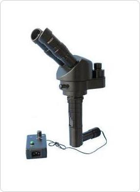 Моновидеомикроскоп с окулярами Альтами МВ1490