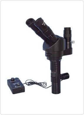 Моновидеомикроскоп с окулярами Альтами МВО15100